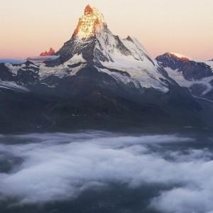 Matterhorn crop
